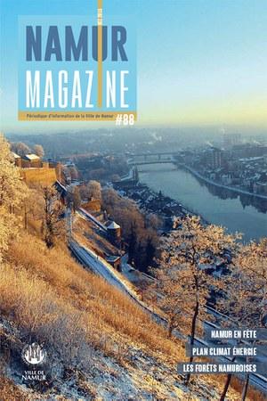 Namur Magazine 88