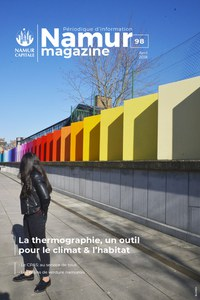 Namur Magazine 98