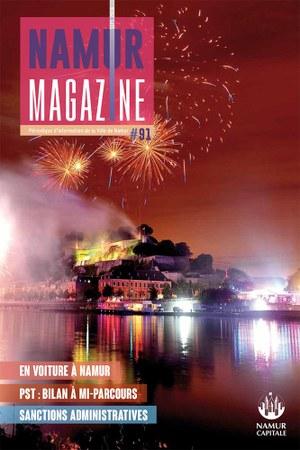 Namur Magazine n°91
