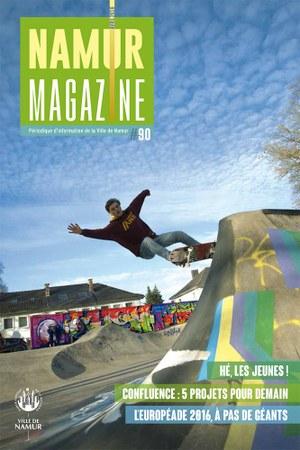 Namur Magazine n° 90