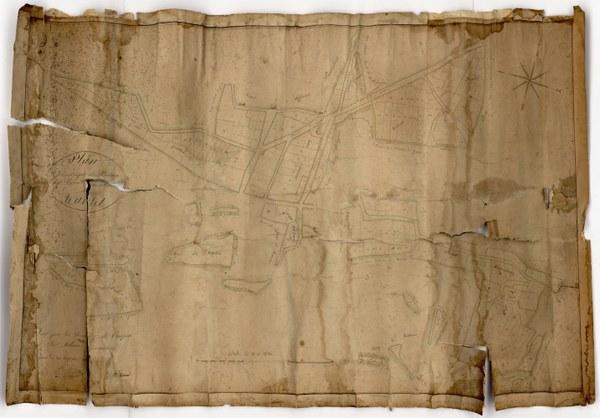 plan Wartet 1894