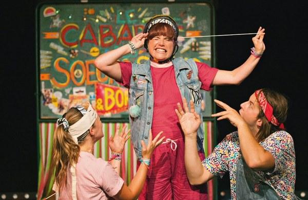 Théâtre à l'école 2
