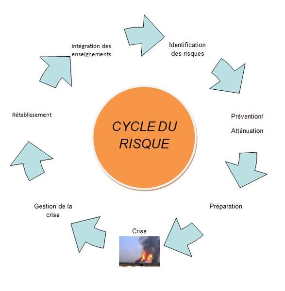 cycle du risque