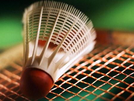 Badminton / sortie vélo / athlétisme