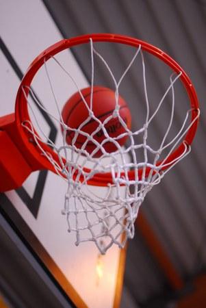 Basket / sports d'équipe