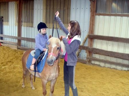 Equitation / multisports