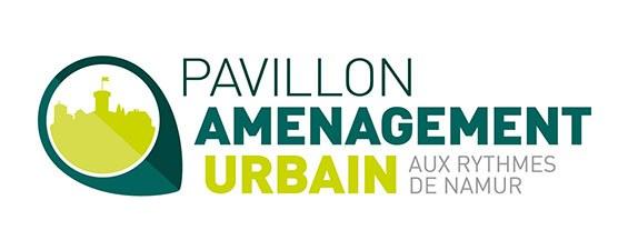 Logo Pavillon de l'Aménagement Urbain