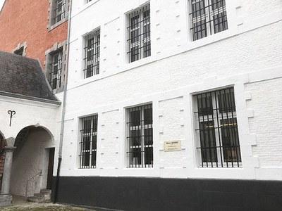 L'Académie est entrée dans la dernière phase de sa rénovation