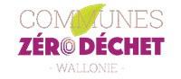 logo commune zéro déchet