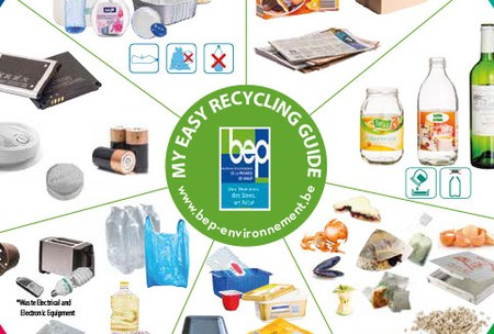 My easy recycling guide