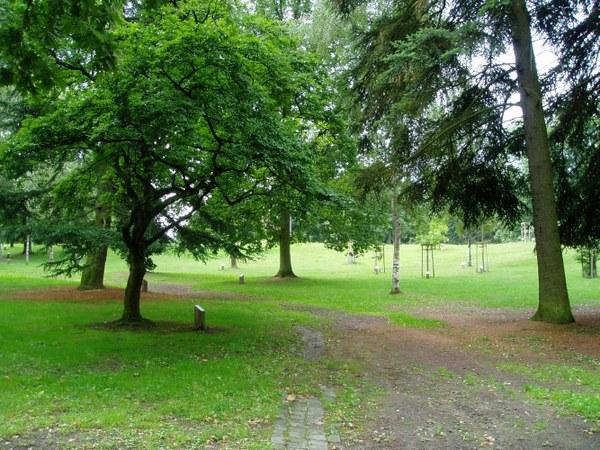 Arboretum citadelle