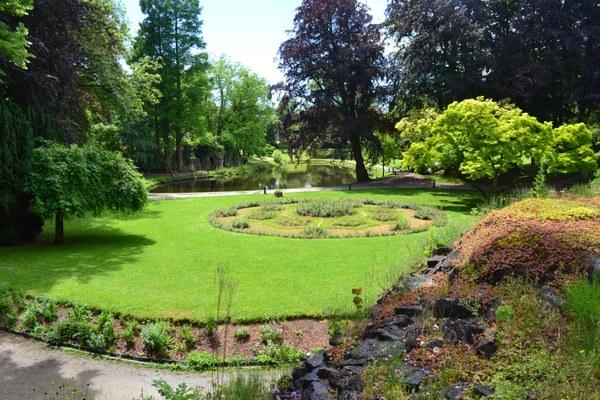 parc Louise Marie