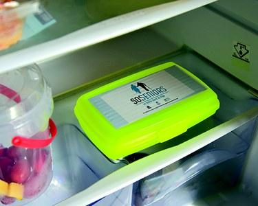 SOSENIORS : la boîte dans le frigo