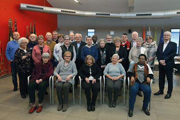 CCCA membres 2018