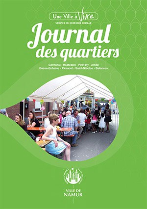Journal des quartiers n°1