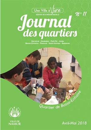Journal des quartiers n°11