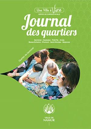 Journal des quartiers n°2