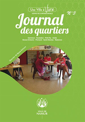 Journal des quartiers n°3