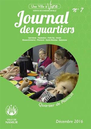Journal des quartiers n°7