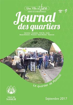 Journal des quartiers n°9