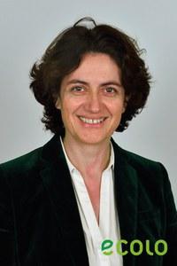 Patricia Grandchamps + parti