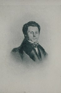 Charles Zoude –2.  Charles ZOUDE   (1794-1860)  bourgmestre de 1839 à 1842