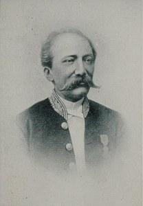 Emile Piret-Pauchet –5.  Emile PIRET- PAUCHET   (1827-1894)   bourgmestre de 1876 à 1879
