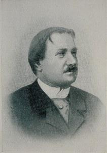 Ernest Mélot –8.   Ernest MELOT   (1840-1910)   bourgmestre de 1895 à 1908