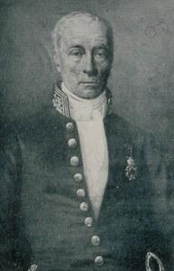 François Dufer –3.  François DUFER   (1793-1871)   bourgmestre de 1842 à 1867