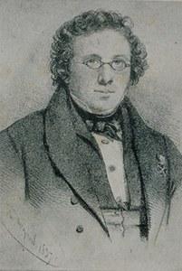 Jean Baptiste Brabant –1.   Jean-Baptiste BRABANT   (1802-1872)   1er bourgmestre de 1830 à 1838