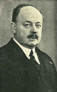 Louis Huart –Louis HUART 12.  Louis HUART (1880-1964) :  bourgmestre de 1932 à 1963