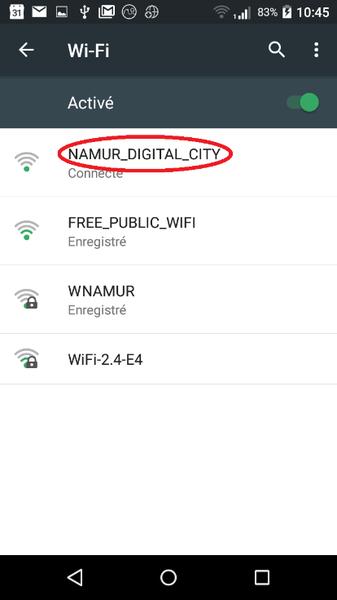 wifi mode d'emploi 1